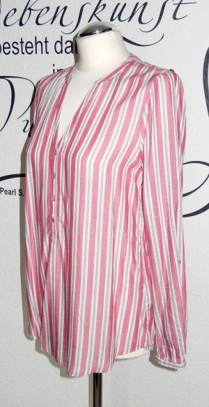 Esprit Tunique-blouse multicolore viscose