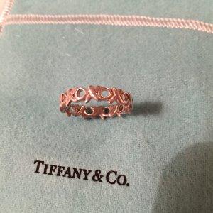 xoxo Ring von Tiffany&Co