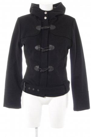 XX BY MEXX Pea Jacket black casual look