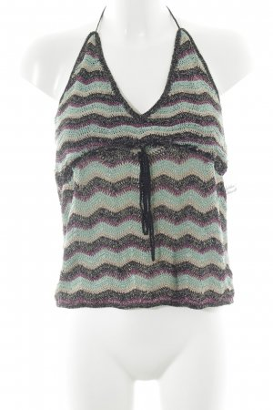 XX BY MEXX Crochet Top striped pattern casual look