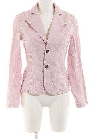 XX BY MEXX Denim Blazer pink business style