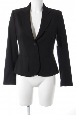 XX BY MEXX Kurz-Blazer schwarz Business-Look