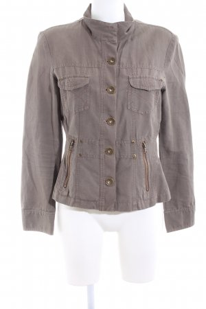 XX BY MEXX Military Jacket lilac casual look
