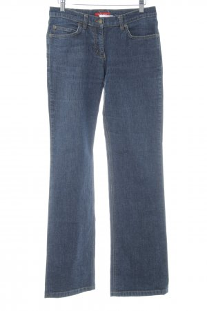XX BY MEXX Straight-Leg Jeans dunkelblau Casual-Look
