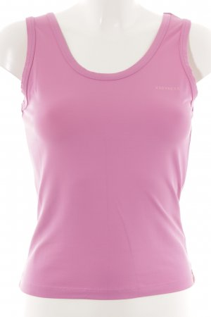 XX BY MEXX Trägertop pink Casual-Look