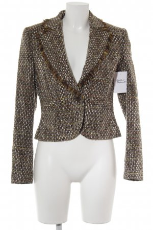 XX BY MEXX Woll-Blazer mehrfarbig Business-Look