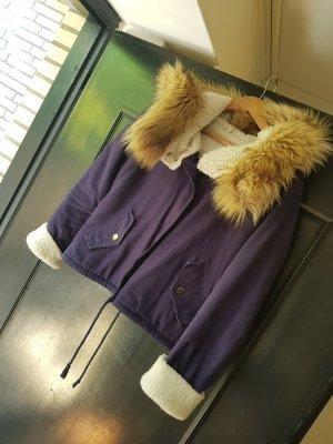 Amazone Winter Jacket multicolored
