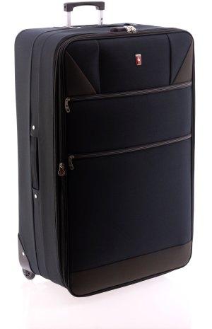 XXL Koffer Trolley extra großer Reisekoffer Super Case 84 cm über 115 Liter!