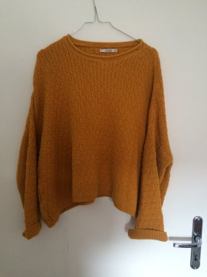 xxl pullover mit coolem muster