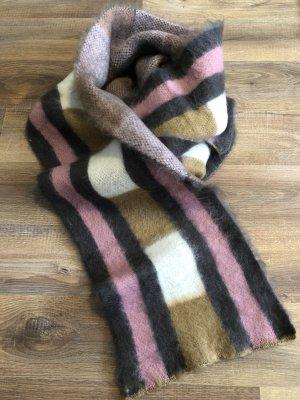 Asos Wollen sjaal veelkleurig