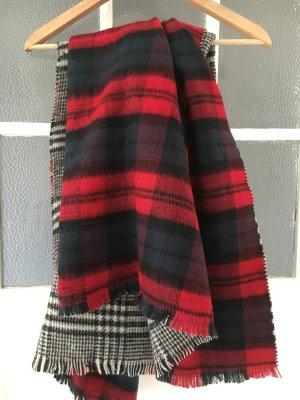 XXL-Schal von Zara zum Wenden