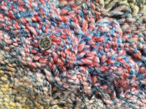 Dept Bufanda tubo multicolor