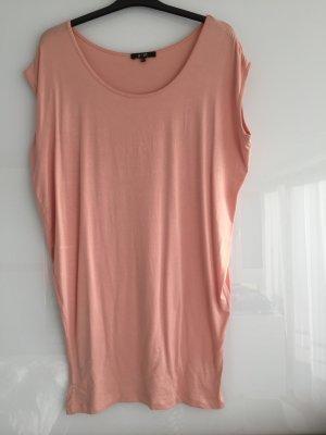 XXL Shirt in apricot Marke yest