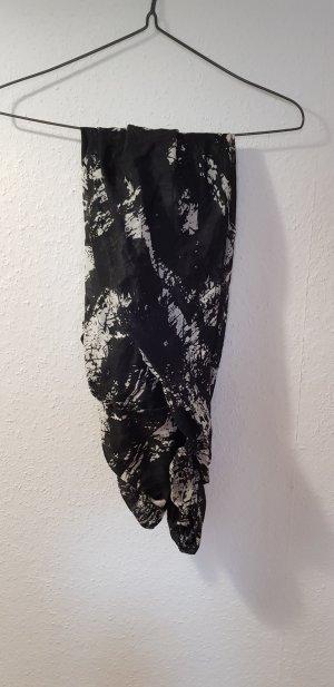 Pimkie Pañoleta negro-blanco