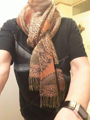 XXL Tuch oder Schal von Passigatti