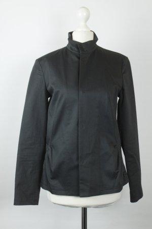 Y-3 adidas Jacke schwarz