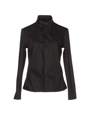 Y-3 Veste chemise noir coton