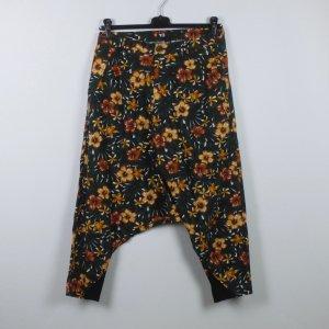 Y-3 Pantalon «Baggy» multicolore coton