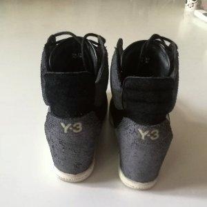Y-3 Wedges