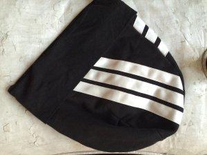 Adidas Muts wit-zwart