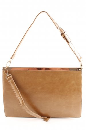 Y London Clutch beige Casual-Look