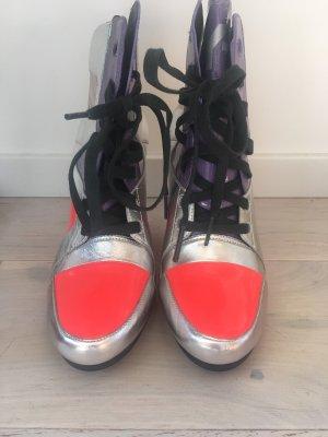 Y3 Adidas Absatz Sneakers