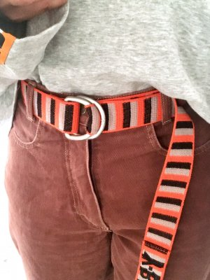 Adidas Fabric Belt multicolored