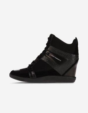 Y3 Y-3 Yohji Yamamoto adidas Sukita 2 Wedge Sneaker