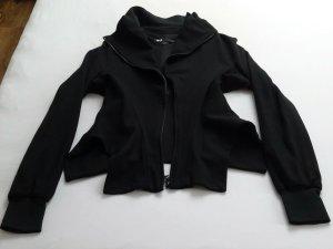 Yohji Yamamoto Shirt Jacket black
