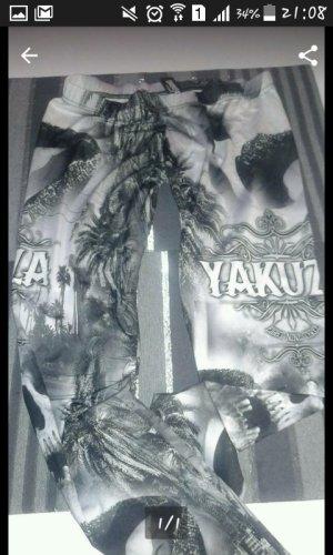 yakuza leggins❤❤❤