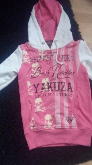 Yakuza Pullover zuverkaufen