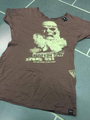 Yakuza T-Shirt Shirt Neu