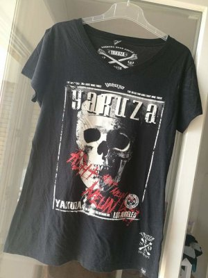 Yakuza T-Shirt ungetragen Gr. L