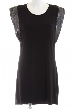 Yamamay Jersey Dress black elegant