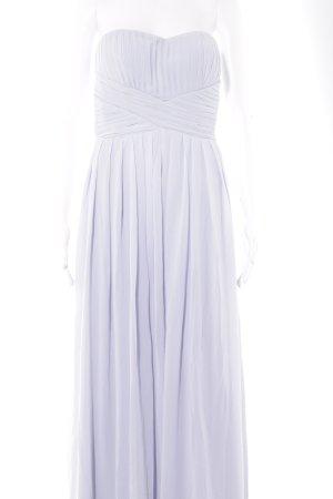 YAS Abendkleid blassblau Elegant