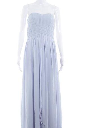 YAS Abendkleid himmelblau Elegant