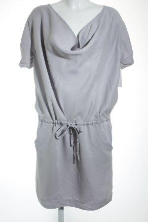 Yaya Hemdblusenkleid blasslila klassischer Stil