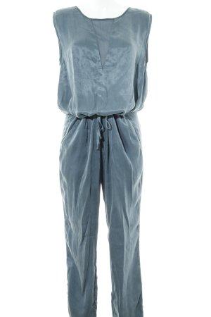 Yaya Jumpsuit graublau Casual-Look