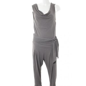 Yaya Jumpsuit graugrün Casual-Look