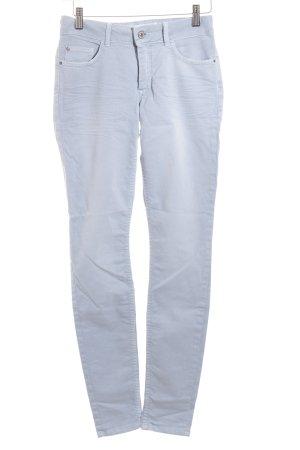 Yaya Skinny Jeans hellblau Casual-Look
