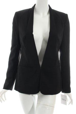 Yaya Smoking-Blazer schwarz Eleganz-Look