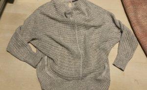 YAYA Ultra soft Pullover Oversize Wasserfall Kragen Gr.S