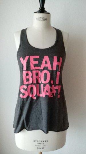 yeah bro i squat!