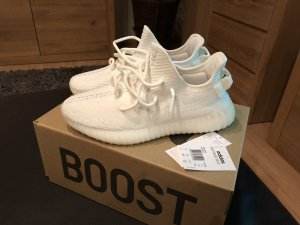 Adidas Sneakers wit