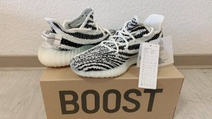 Yeezy Boost 350 V2 Zebra EU40.5