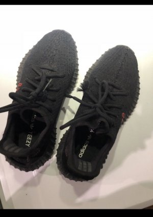 Yeezy Boost Trainers