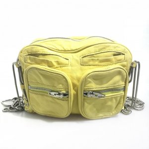 Alexander Wang Crossbody bag yellow