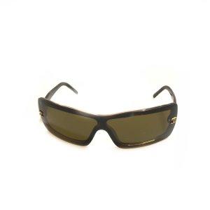Yellow  Chanel Sunglasses