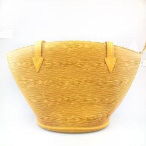 Yellow  Louis Vuitton Shoulder Bag
