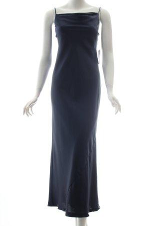 Yessica Abendkleid dunkelblau Eleganz-Look